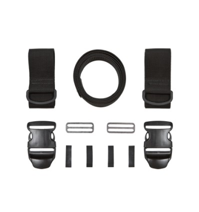 xDeep - quick adjustment set to SM harness