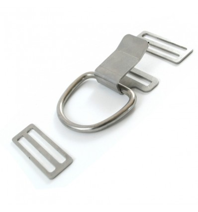 Shoulder Strap Buckle
