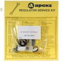 Apeks Service Kit - first stage
