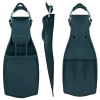 TecLine PowerJet - Rubber Fins with SS spring straps