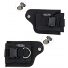 TecLine Weight Pockets - Medium withbolts and nuts