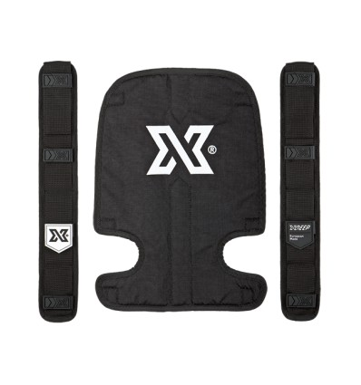 xDeep - 3D Mesh padding set