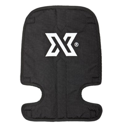 xDeep - 3D Mesh backplate pad