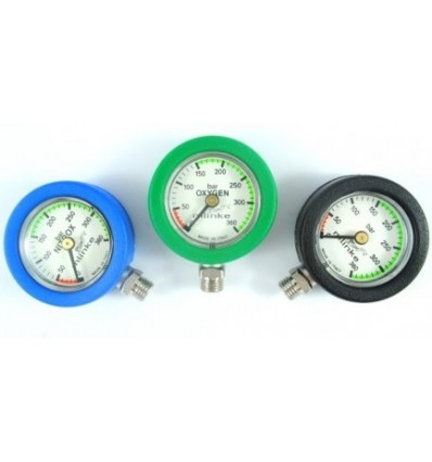 SunLine Pressure Gauges HP