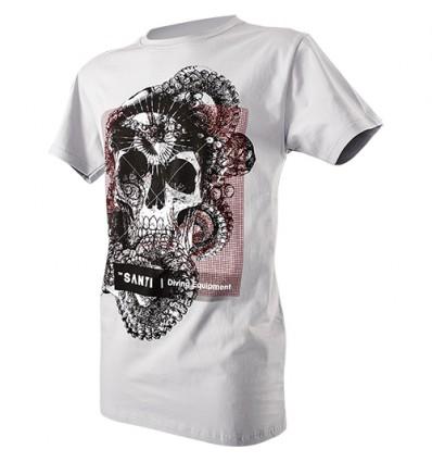 xDeep T-shirt WAVY X