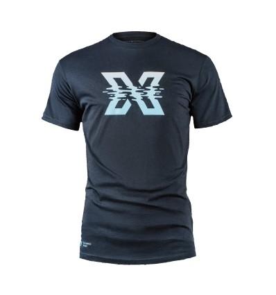 T-shirt WAVY X
