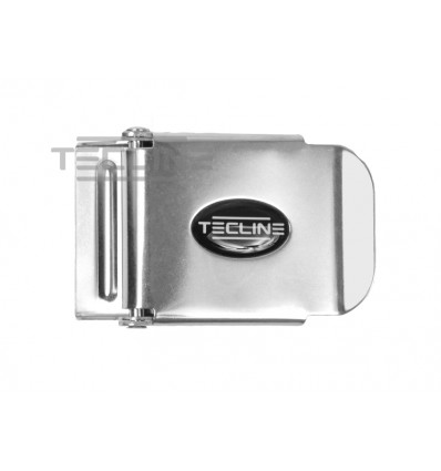 TecLine SS belt buckle 50 mm
