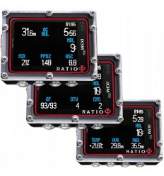 Ratio iX3M PRO Tech+