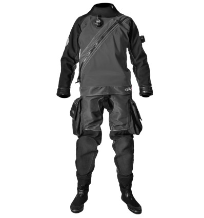 SANTI - E.Lite PLUS - dry suit