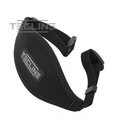 TecLine Neoprene mask strap