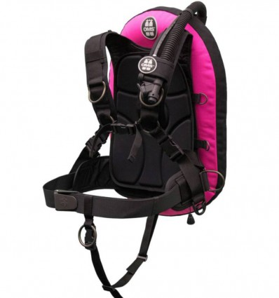 OMS IQ Lite Backpack System