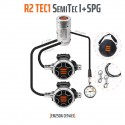 TecLine R2 TEC1 SemiTec with SPG