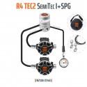 TecLine R4 TEC2 SemiTec + SPG