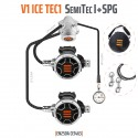 TecLine V1 ICE TEC1 SemiTec + SPG