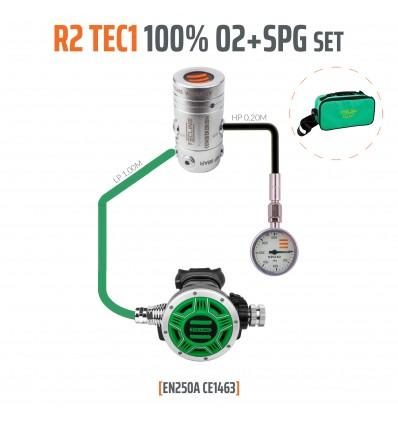 TecLine - R2 TEC1 100% O2