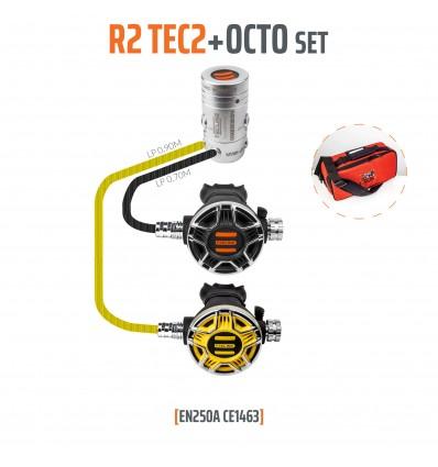 TecLine R2 TEC2 + OCTO