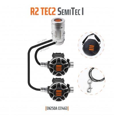 TecLine R2 TEC2 SEMITEC I