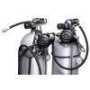 Apeks Sidemount - XTX50/DST - zestaw