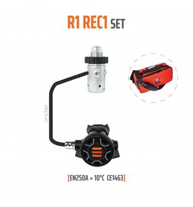 TecLine - R1 REC1 set