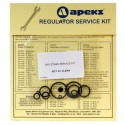 Apeks Service Kit - second stage