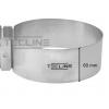 Obejmy TecLine na butle 171 mm - 2x10, 2x12L