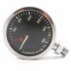 Termo pressure gauge 300 bar BLACK
