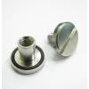 Śruba długa (14 mm) z nakrętką i o-ringiem