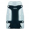 TecLine Backplate soft pad with buoy pocket