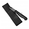 Knife for harness with holster