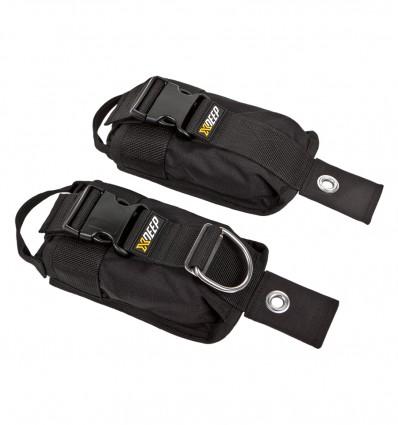 xDeep Weight Pockets