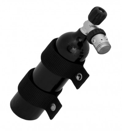 Argon set 0,85 L + reg + OPR valve