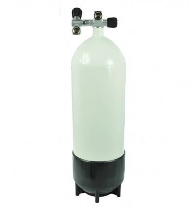 Cylinder 15 L 203 mm 232 bar