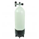 Cylinder 15 L 203 mm