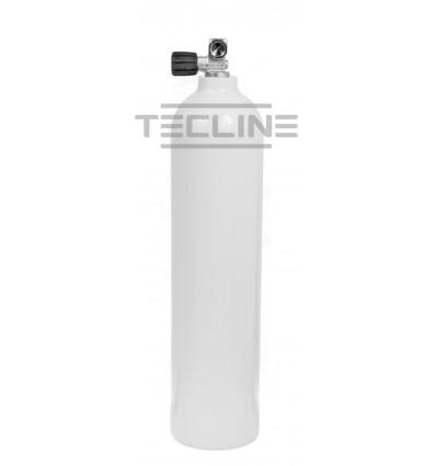Butla 7 Litrów - Aluminiowa
