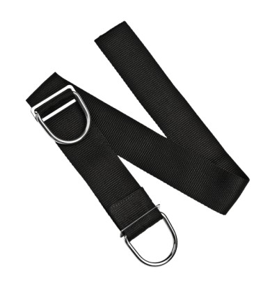 Crotch strap set